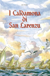 I caldamona di San Larenzu -