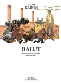 Balut - IsroelRabon