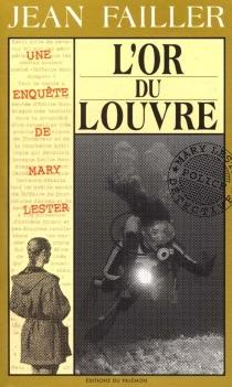 Une enquête de Mary Lester - JeanFailler