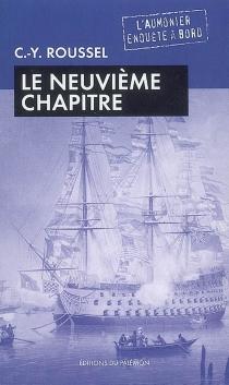 L'aumônier enquête à bord - Claude-YouennRoussel