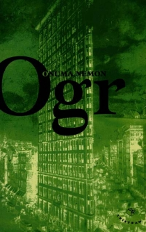 Ogr : version maigre - Onuma Nemon