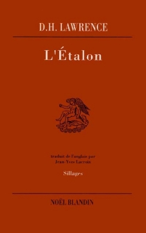 L'étalon - David Herbert Lawrence