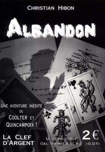 Albandon : conte frénétique pour qabaliste endormi - ChristianHibon