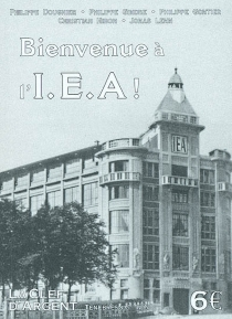 Bienvenue à l'I.E.A. ! -