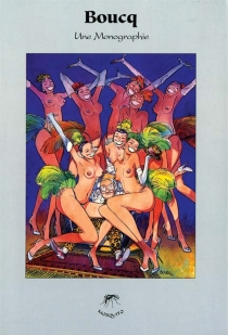 Boucq : une monographie - FrançoisBoucq