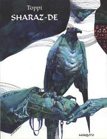 Sharaz-De - SergioToppi