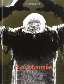 La momie - DinoBattaglia