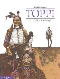 Le collectionneur - SergioToppi