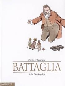 Contes et légendes - LauraBattaglia
