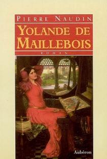 Yolande de Maillebois - PierreNaudin