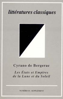 Littératures classiques, n° 53 -