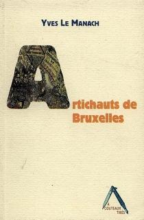 Artichauts de Bruxelles - YvesLe Manach
