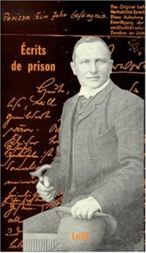 Ecrits de prison - OskarPanizza
