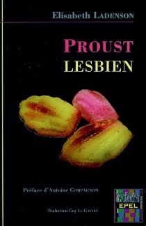 Proust lesbien - ElisabethLadenson