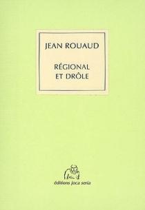 Régional et drôle - JeanRouaud