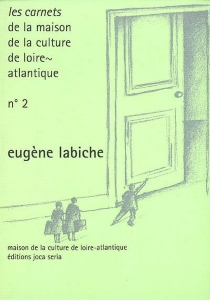 Eugène Labiche -