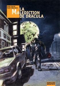 La malédiction de Dracula - GeneColan