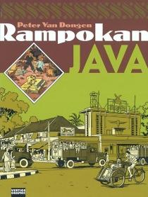 Rampokan - Peter vanDongen