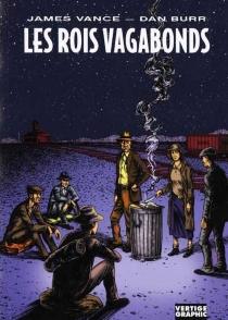 Les rois vagabonds - DanBurr