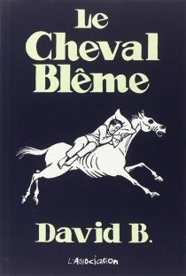 Le cheval blême - DavidB.