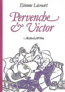 Pervenche et Victor - ÉtienneLécroart