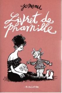 Livret de phamille - Jean-ChristopheMenu