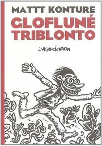 Glofluné Triblonto - MatttKonture