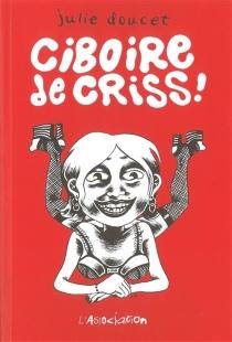 Ciboire de Criss - JulieDoucet