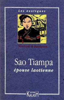 Sao Tiampa, épouse laotienne - AntoninBaudenne