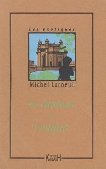 Le vautour et l'enfant - MichelLarneuil