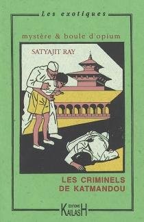 Les criminels de Katmandou - SatyajitRay