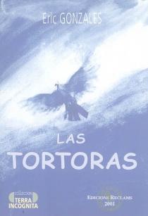 Las tortoras - EricGonzalès