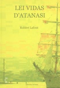 Lei vidas d'Atanasi - RobertLafont