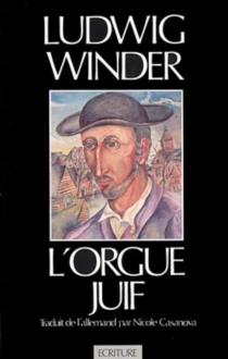 L'Orgue juif - LudwigWinder