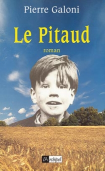 Le pitaud - PierreGaloni
