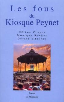 Les fous du kiosque Peynet - GérardChauvel