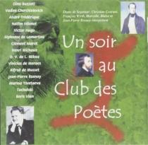 Un soir au Club des poètes -