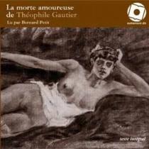La morte amoureuse - ThéophileGautier