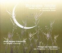 Etranges histoires - Auguste deVilliers de L'Isle-Adam