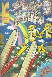 Flip et Flopi - Moulinex