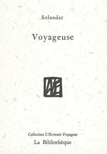 Voyageuse - Solander