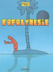 Popalynésie - P'tit Louis