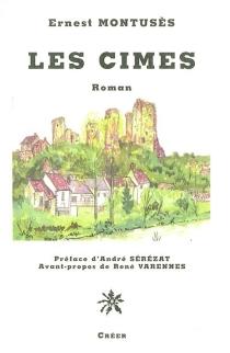 Les cimes - ErnestMontusès