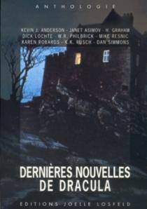 Dernières nouvelles de Dracula : anthologie -