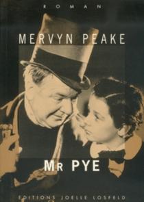 Mr Pye - MervynPeake
