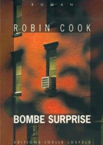 Bombe surprise - RobinCook