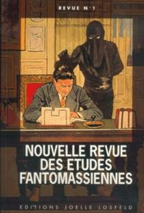 Nouvelle revue des études fantomassiennes, n° 1 -