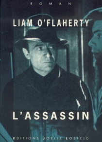 L'assassin - Liam O'Flaherty