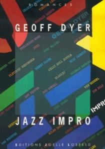 Jazz impro - GeoffDyer