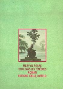 Titus dans les ténèbres - MervynPeake